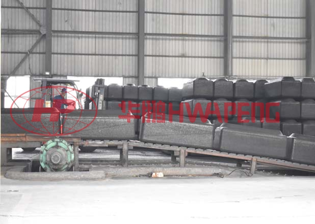 Application of 6000L preheater and kneader in prebaked anode industry