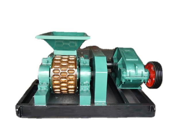 Carbon Electrode Paste Briquetting Machine